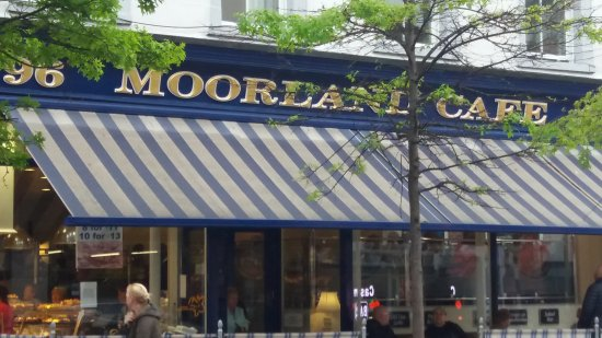 Moorland Cafe: 20170527_103907_large.jpg