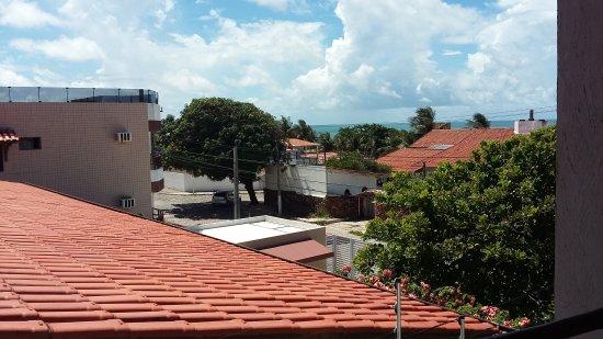 Divi-Divi Praia Hotel: 20170427_122937_large.jpg