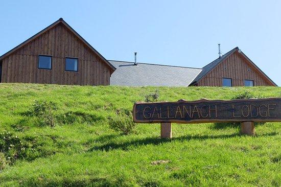 Gallanach Lodge Picture