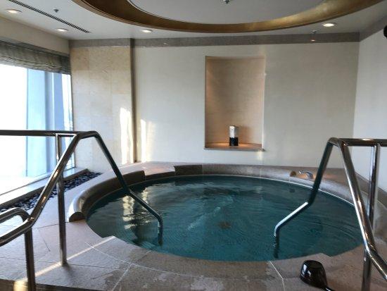 The Ritz Carlton Spa by Espa, Tokyo