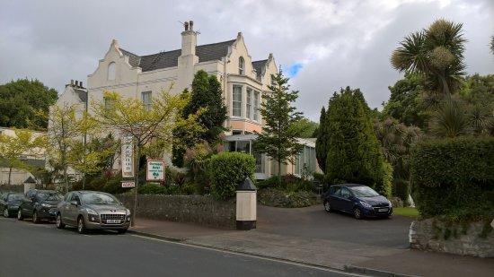 The Sherwood Hotel Image