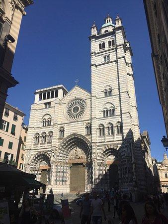 Cattedrale di San Lorenzo - Duomo di Genova : photo0.jpg