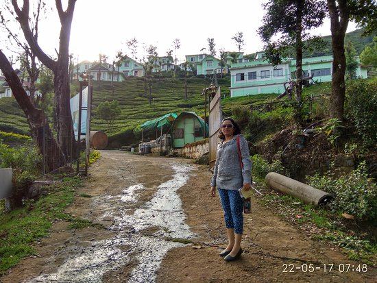 United-21 Paradise, Ooty Foto