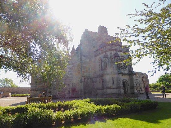 Rosslyn Chapel: Roslin Chapel