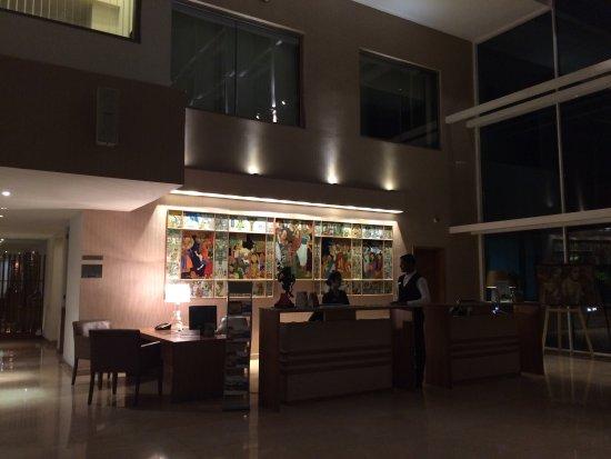 Radisson hotel customer service