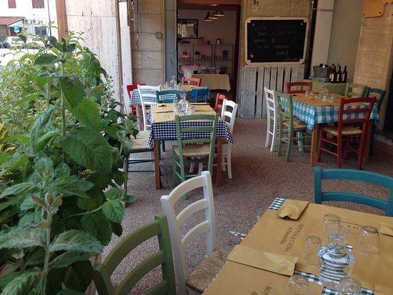 Lagosanto, Italien: Gastronomia da Pateracchio