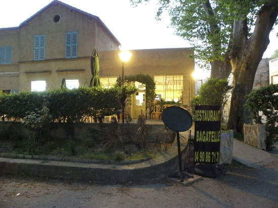 Hostel and Camping Bagatelle Photo