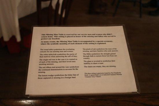 Fort Monroe's Casemate Museum-billede