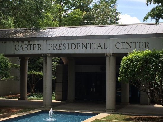 Jimmy Carter Library & Museum: photo0.jpg