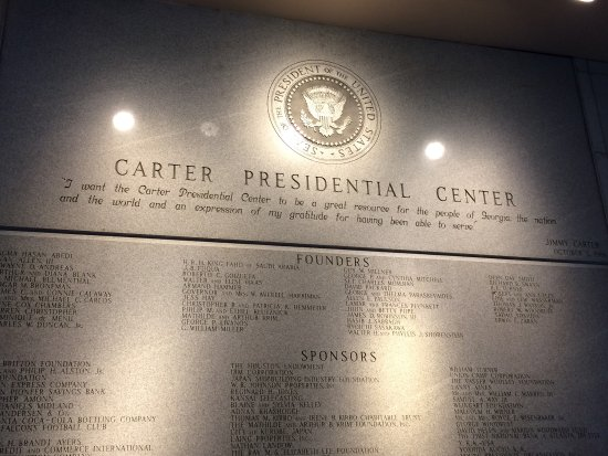 Jimmy Carter Library & Museum: photo1.jpg