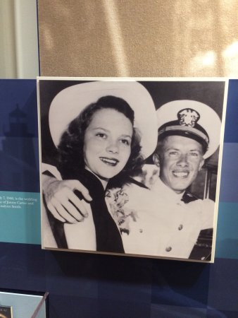 Jimmy Carter Library & Museum: photo3.jpg