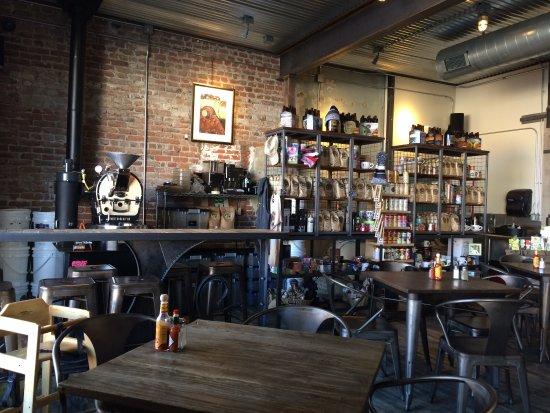 Alamosa, CO: Coffee Roaster