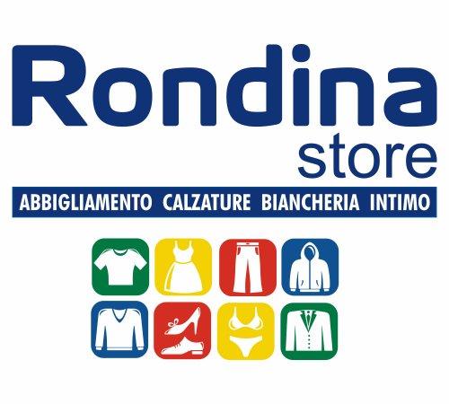 Rondina Store   Abbigliamento e calzature per Uomo donna e