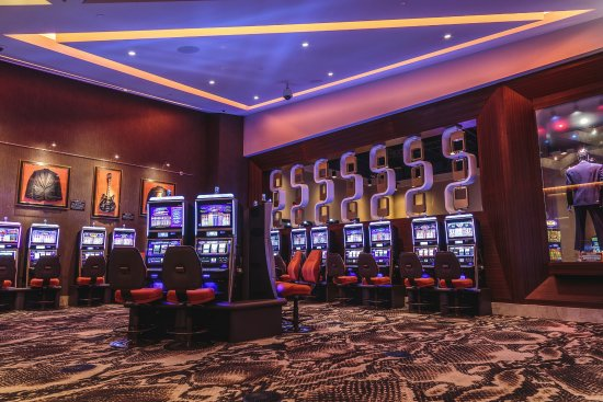 new casino expansion opened may 2017 high limit gaming picture rh tripadvisor ca