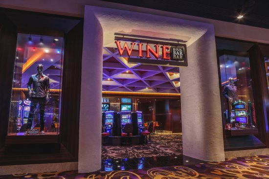 Sioux City, IA: New Casino Expansion - Opened May 2017