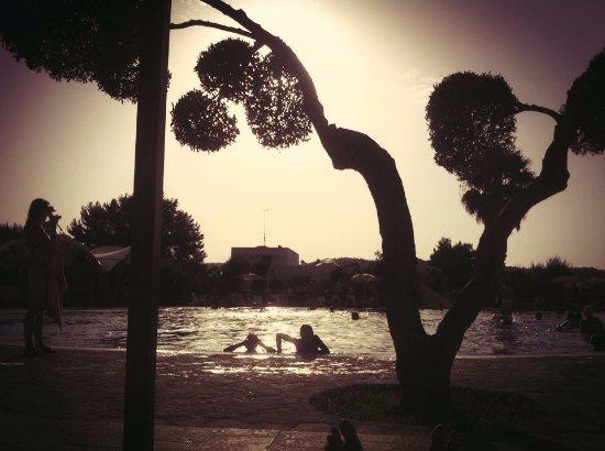 Foto de Centro Vacanze Oriente