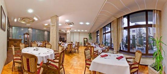 """Muszyna, Polonya: Restauracja """"Klimek"""""""