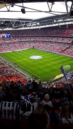 Wembley, UK: photo1.jpg