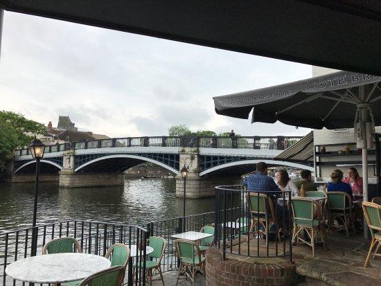 Tripadvisor French Restaurant Windsor Uk