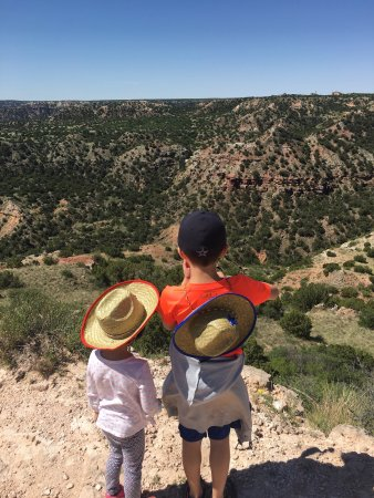 Palo Duro Canyon State Park: photo0.jpg