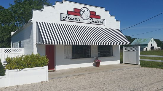 Belle, MO: Bob's Frozen Custard