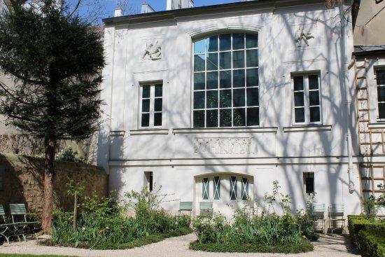 Musée National Eugène Delacroix