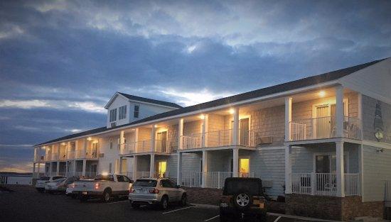 Anchor Inn: Hotel Exterior Photo