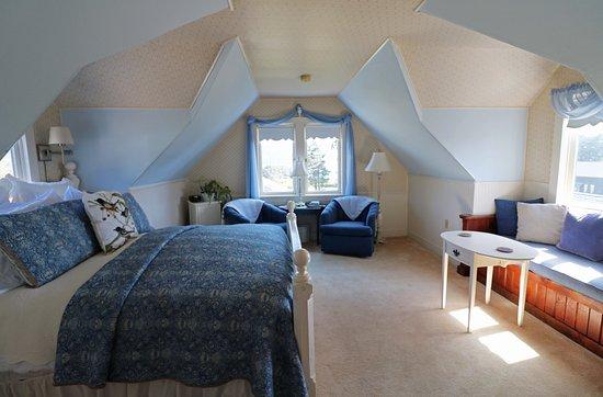 Headlands Inn Bed & Breakfast Foto