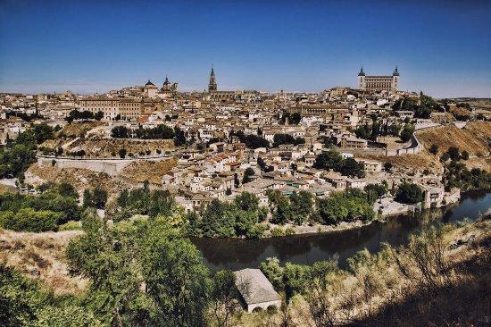 Voilà Toledo