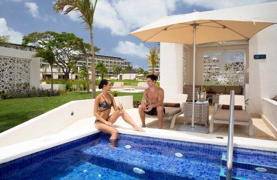 Cap Estate, Sta. Lucía: Private Cabana ($)