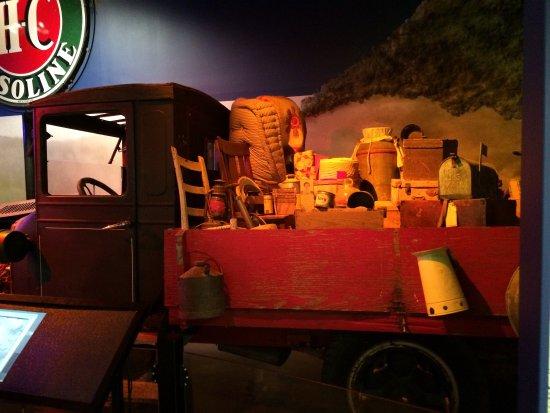 Oklahoma Route 66 Museum: photo3.jpg