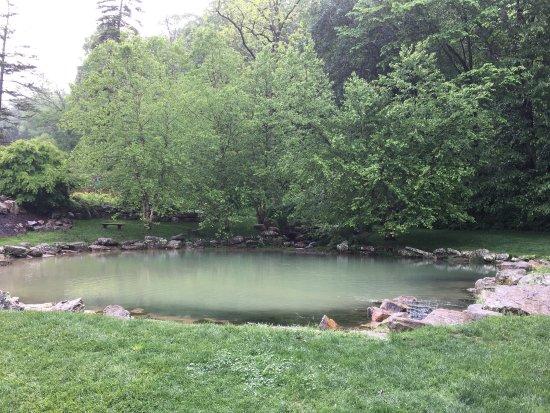 Hot Springs, VA: Great gateway