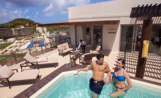 Cap Estate, سانت لوسيا: Presidential Suite