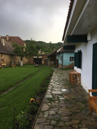 Cloasterf, Romania: photo1.jpg