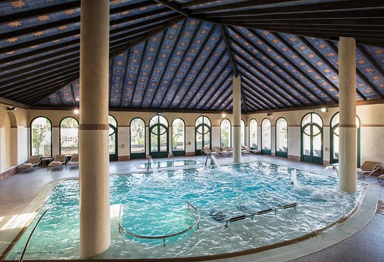 Elysium Spa (Sotogrande) - 2019 All You Need to Know Before