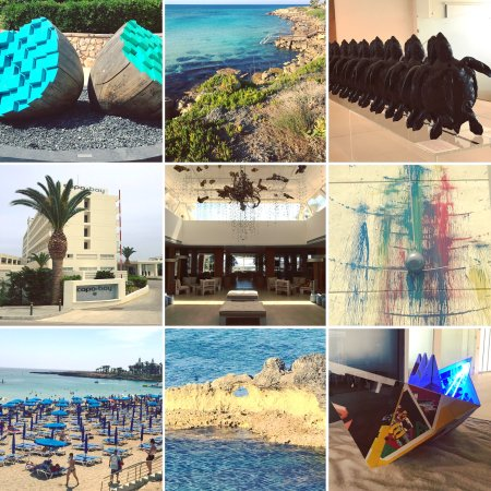 Capo Bay Hotel Reviews