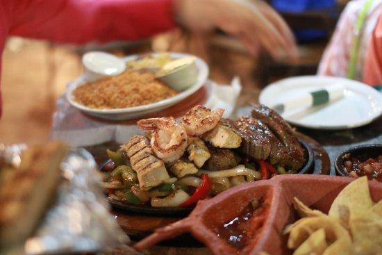 Foto de Just Tacos Mexican Grill & Cantina