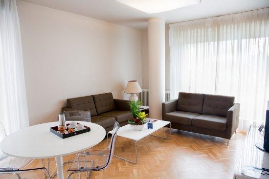Sercotel Apartamentos Mirasierra