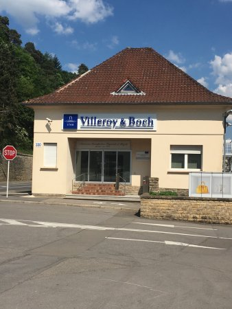 villeroy boch factory outlet luxemburg stad 2018 alles wat u moet weten voordat je gaat. Black Bedroom Furniture Sets. Home Design Ideas