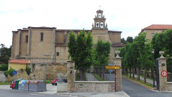 Hospederia el convento miranda de ebro provincia de for Hoteles en miranda de ebro burgos