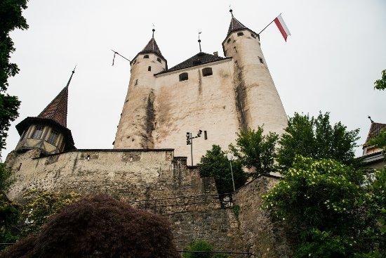 Schloss THUN : Thun Castle