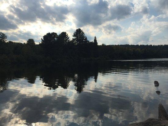 Bethel, Nova York: Lake Superior