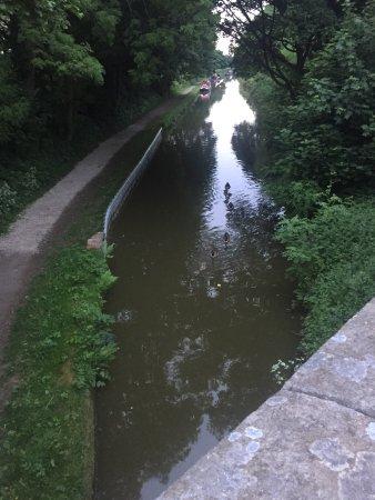 Bollington, UK: photo2.jpg