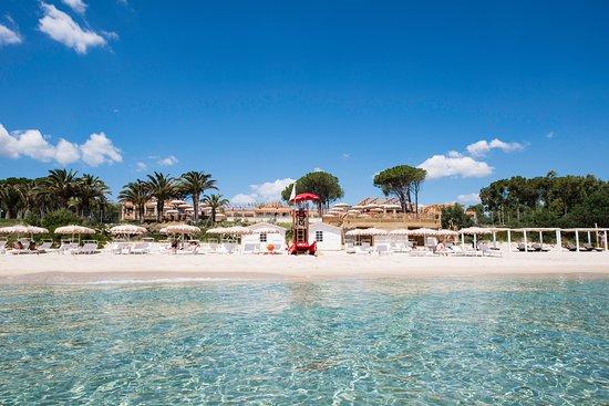 Hotel Villa San Pietro Cagliari