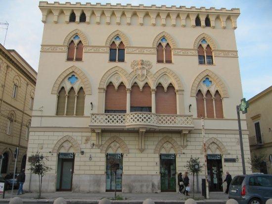 Cerignola - Building