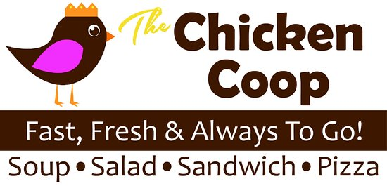The Chicken Coop in Egg Harbor! Fast, Fresh and Always to go!