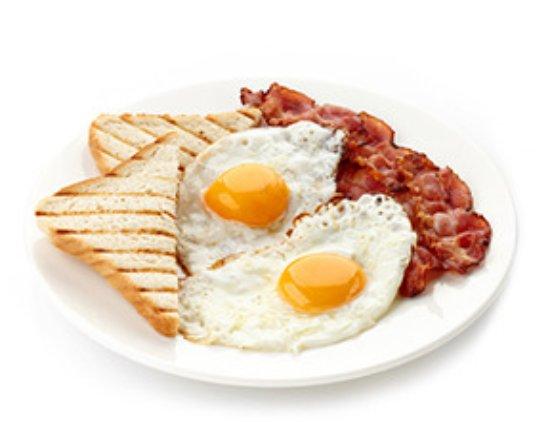 Egg Harbor, Ουισκόνσιν: Best breakfast in town!
