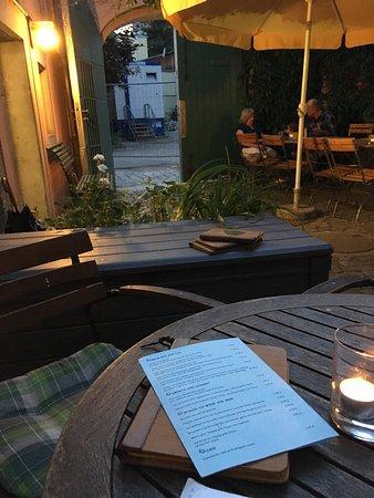 Restaurant brennNessel: photo2.jpg