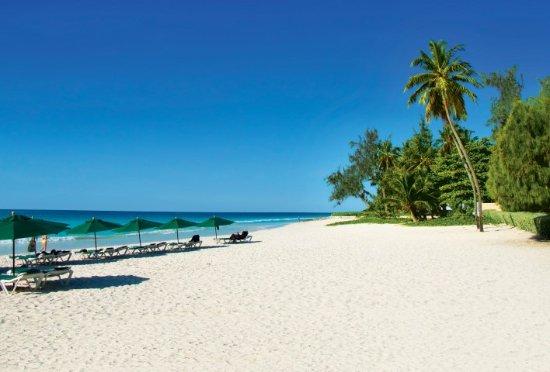 Barbade : Accra Beach