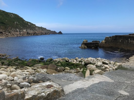 Lamorna, UK: photo1.jpg